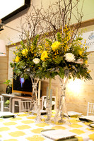 GB Wedding Show - Branching Out